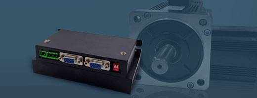 伺服控制系統,伺服系統,伺服電機